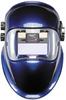 Optrel Satellite Auto-Darkening Welding Helmets > COLOR - Blue > UOM - Each -- K601 -- View Larger Image