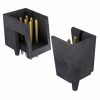 Rectangular Connectors - Headers, Male Pins -- 0015477654-ND -Image