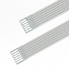 Flat Flex, Ribbon Jumper Cables -- HF06U-10-ND