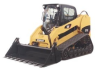 277C Multi Terrain Loader -- 277C Multi Terrain Loader