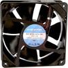 Fan, Tubeaxial; 4.69 in.; 1.5 in.; 12 VDC; 108 CFM (Min.); 43 dBA; Solder; Ball -- 70217837