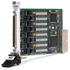 NI PXI-6511 Industrial 64 DI, Bank Isol. Digital Input & NI-DAQ -- 778967-01