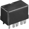 Automotive Relays/Plug-in and SMD Automotive Relays -- CW