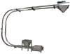 Drag Chain Conveyors -- Chainflow® -Image