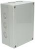 Polycarbonate Enclosure FIBOX MNX UL PCM 150/75 G - 6416314 -Image