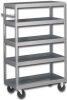 TRAY SHELF CART -- HMST1836TS