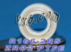 R166-2RS Full Ceramic Bearing 3/16 -- Kit8442
