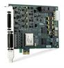 NI PCIe-7852R LX50 Multifunction RIO (8 AI, 8 AO, 96 DIO) -- 781103-01