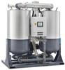 XD+: Heat of Compression desiccant dryers, 550 - 3600l/s, 1166 - 7630cfm, 1980 - 12960m³/h -- 1514803