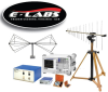 Electromagnetic Interference (EMI) And Electromagnetic Compatibility (EMC) Testing -- View Larger Image