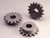 Metric Roller Chain Sprockets -- 20A10 - Image