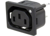 Power Entry Connectors - Inlets, Outlets, Modules -- 486-3329-ND -Image