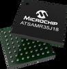 Wireless Chip -- ATSAMR35J18 -Image