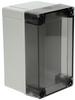 Polycarbonate Enclosure FIBOX MNX UL PC 100/75 HT - 6411902 -Image