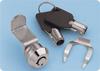 Tubular Cam Lock -- LA-2413