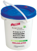EasyPak™ CFL Recycling Container -- View Larger Image