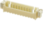Rectangular Connectors - Headers, Male Pins -- A98758CT-ND -Image