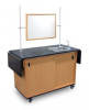 Mobile Science Presentation Workstations