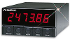 High Performance Panel Meter -- DP41-W