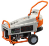 LP Series Portable Generator -- LP3250