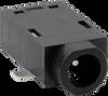 0.65 mm Center Pin Dc Power Connectors -- PJ-040-SMT-TR - Image