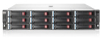 Hewlett Packard 7.20 TB StorageWorks D2700 Hard Drive Array -- AW523A