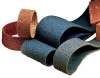 Scotch-Brite(TM) Surface Conditioning LS Belt, 2 1/2 in x 15 3/4 in A CRS, 10 per case -- 048011-93169