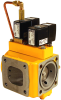 Electronic Two-Stage Preset Valve -- E-7