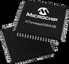 Microcontrollers, nanoWatt XLP -- ATxmega256A3B