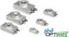 Series ORQ Pneumatic Compact Rotary Table