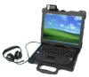 Laptop Computer -- TEMPEST Level I Rugged Notebook