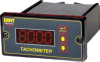 Digital Tachometer and Process Meter -- DM8000 - Image