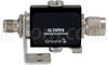 TNC-Male to TNC-Female Bulkhead 0-3 GHz 90V -- AL-TMTFB-9