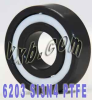 6203 Full Ceramic Bearing Si3N4/PTFE 17x40x12 -- Kit8151