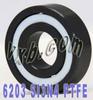 6203 Full Ceramic Bearing Si3N4/PTFE 17x40x12 -- Kit8151