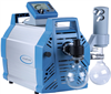 VARIO™ Chemical-Resistant Diaphragm Vacuum Pump -- PC 3012 NT VARIO