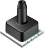 Surface Mount Basic Pressure Sensor -- CSM-100G-LF