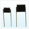 Novacap, Leaded High Temperature Chip Capacitor - Epoxy Coated