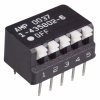 DIP Switches -- 450-1202-ND -Image