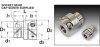 Fairloc® Rigid Couplings (metric) -- S51FCZM060060 -Image