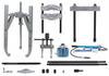 OTC 1690 50 Ton Hydraulic Puller Set -- OTC1690