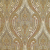 Detailed Frame Jacquard Fabric -- R-Vanessa -- View Larger Image