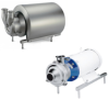 Centrifugal Pumps For Liquids Containing Gases -- MR