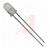 LED; Green; 0.190 in.; 0.347 in.; Dome;Non Diffused -- 70129934