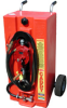 The Todd Evacuation Caddy w/ Industrial Pump -- 2403IPQD