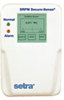 Room Pressure Monitor with Touch Screen Model SRPM