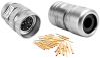 Circular Connectors -- MA1CAP1200M-KIT-ND