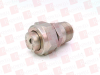 BETE NFD12460B ( DISCONTINUED BY MANUFACTURER, SPRAY NOZZLE, 3/4 INCH NPT, 316 STAINLESS STEEL ) -- View Larger Image