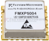 500 MHz Phase Locked Oscillator in 0.9 inch SMT (Surface Mount) Package, 10 MHz External Ref., Phase Noise -105 dBc/Hz -- FMXP5004 - Image