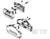 Rectangular Connector Adapters -- 172455-2 - Image